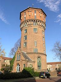 Gorinchem Watertoren 8497.JPG