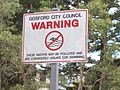 Gosford sign no swimming.jpg