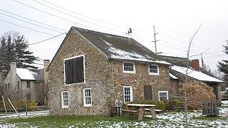 Goshenville Historic District