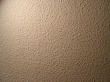 Gotel wikipedia la enciclopedia libre - Quitar gotele de la pared ...