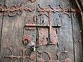 Gotland Källunge kyrka Sakramentsnische 02.jpg