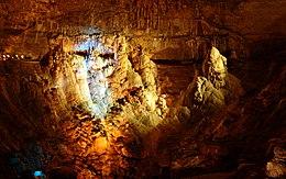 Топ-10 самых интересных пещер во Франции, Топ-10 самых красивых пещер во Франции