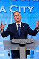 Governor of Florida Jeb Bush at Southern Republican Leadership Conference, Oklahoma City, OK May 2015 by Michael Vadon 04.jpg