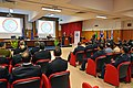 "Graduation Ceremony ""14th Protection of Civilians Course"" at Center of Excellence for Stability Police Units (CoESPU) Vicenza, Italy 170221-A-JM436-101.jpg"