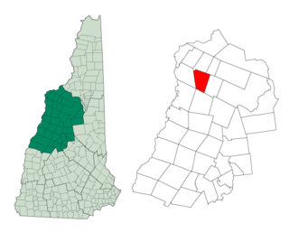 Landaff, New Hampshire Town in New Hampshire, United States