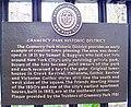 Gramercy Park plaque.jpg