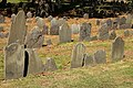 Granary Burial Ground, Tremont St, Boston. - panoramio (2).jpg