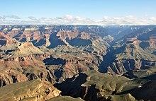 220px Grand canyon yavapal point 2010