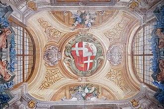António Manoel de Vilhena - Image: Grandmasters Palace Valletta n 11