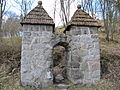 Granite gate old castle of Lieto.jpg