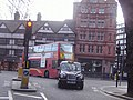 Gray's Inn Road at junction with Holborn - geograph.org.uk - 1085500.jpg