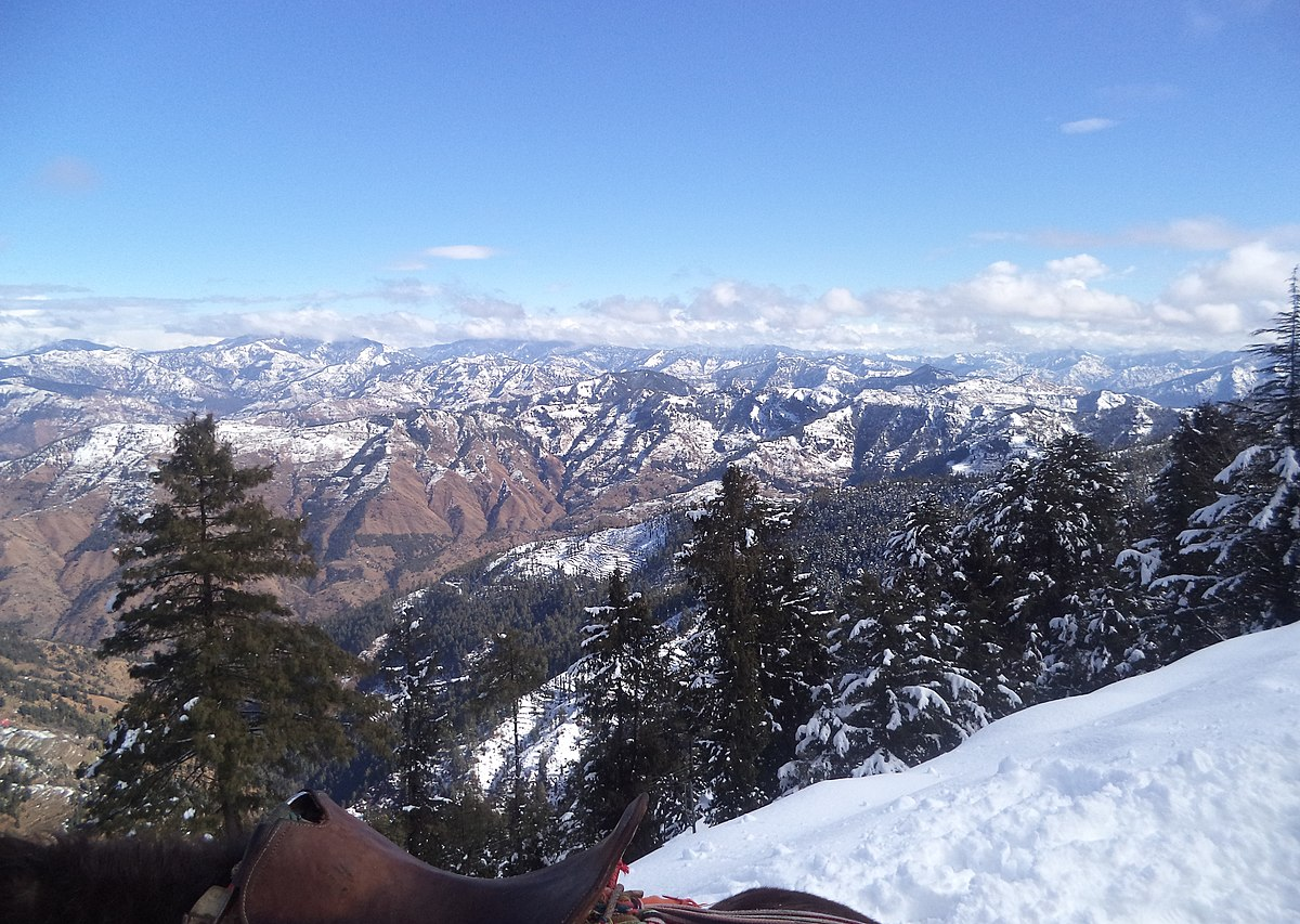 Great Himalayan National Park Wikipedia