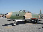 Greek T-33 Shooting Star 4