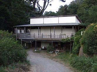 San Francisco Zen Center - Green Dragon Temple at Green Gulch Farm