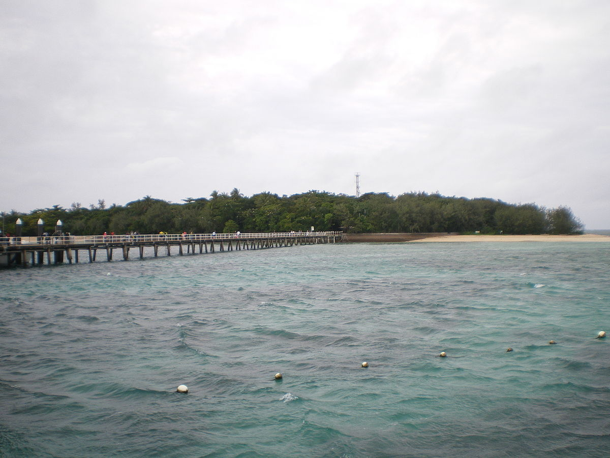 Green Island Queensland Quicksilver Connections For Sale