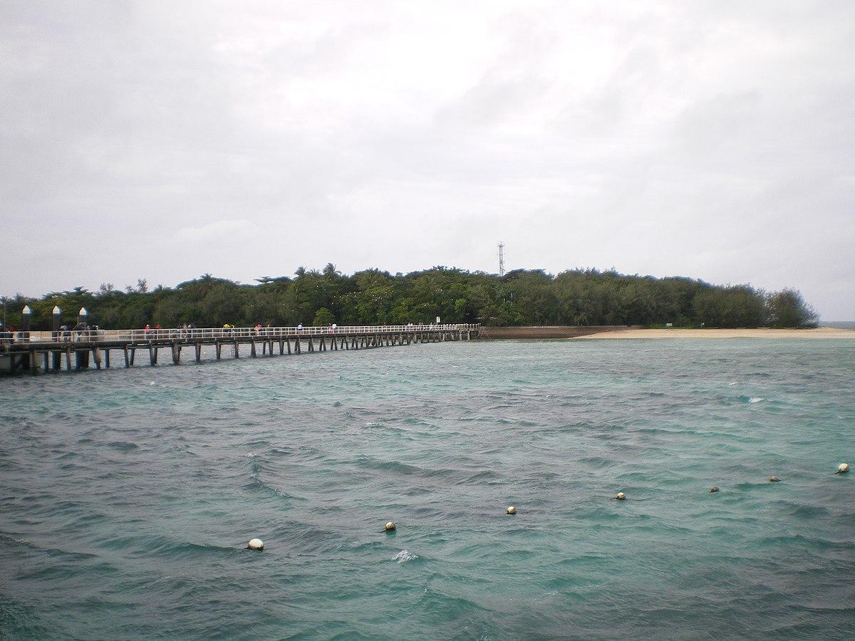 Green Island: Green Island (Queensland)