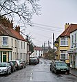 Green Lane, Barrow Upon Humber - geograph.org.uk - 677380.jpg