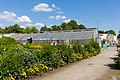 Greenhouses in Stadsparken, Örebro.jpg