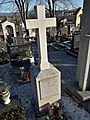Grob Julije Primic, Šmihel, Novo mesto.jpg