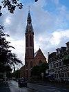 groningen kathedrale kerk martinus en jozef