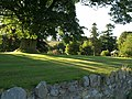 Grounds at Ingsdon Manor - geograph.org.uk - 907091.jpg