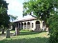 Gruftenhalle alter Friedhof Karlsruhe.JPG