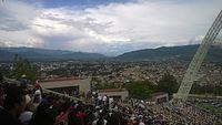 Guelaguetza Celebrations 20 July 2015 by ovedc 10.jpg