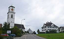 Güttingen – Panorama
