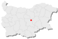 Gurkovo location in Bulgaria.png