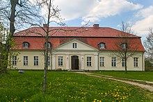 Herrenhaus (Gebäude) – Wikipedia