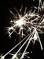 Guy Fawkes lit sparkler.jpg