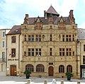 Hôtel ville Paray Monial 10.jpg