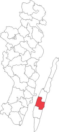 Torslunda landskommunTorslunda kommune i Kalmar amt