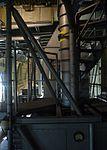 HK-1 Spruce Goose cockpit stairway.jpg
