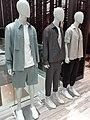 HK 中環 Central 國際金融中心 IFC Mall Lane Crawford department store July 2021 SS2 02.jpg