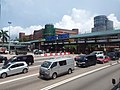 HK Bus 101 view 紅磡 Hung Hum 康莊道 Hong Chong Road August 2018 SSG 13.jpg