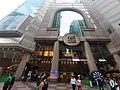 HK CWB 銅鑼灣 Causeway Bay 時代廣場 Times Square 波斯富街 Percival Street 羅素街 Russell Street October 2019 SS2 05.jpg