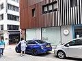 HK SW 上環 Sheung Wan 太平山街 Tai Ping Shan Street shop DayDayCook March 2020 SS2 blue BMW car parking.jpg
