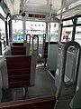 HK tram 148 view Sai Ying Pun Connaught Road West near Whitty Street tram Terminus October 2020 SS2 04.jpg
