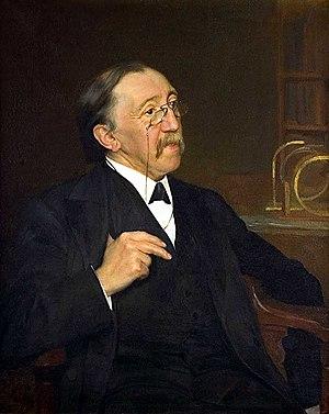 H. G. van de Sande Bakhuyzen - H. G. van de Sande Bakhuyzen.