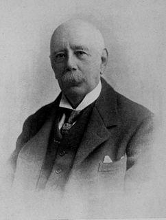 Henry Nicholas Ridley English botanist and geologist