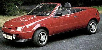 Dutton Cars - Hacker Maroc S2