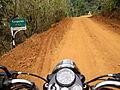 Half Kilometer to Ranipuram.jpg