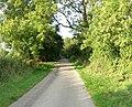 Hallaton Road, Leicestershire - geograph.org.uk - 539153.jpg