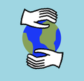 Hands holding a globe clip-art style.png