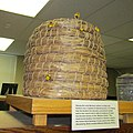 Handwoven beehive (42870253301).jpg