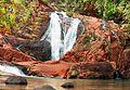 Hang Cop Waterfall in Da Lat 1.jpg