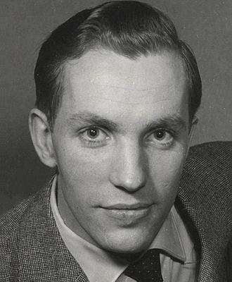 Hans Andersson-Tvilling - Image: Hans Andersson Tvilling SOK