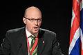 Hans Frode Kielland Asmyhr Fremskrittspartiet (FrP) Norge. Nordiska radets session 2010.jpg