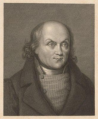 Wetzikon - Hans Georg Nägeli, 1838